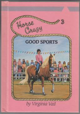 Image for Horse Crazy Good Sports #3