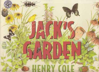Image for Jack's Garden  SIGNED