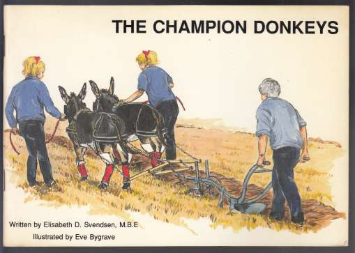 Image for The Champion Donkeys