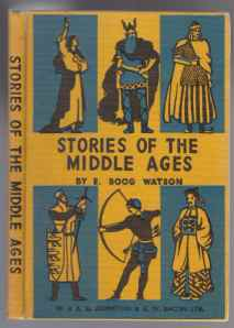 Image for Stories of the Middle Ages  History Through Stories Book Two