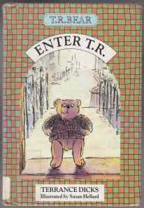 Image for Enter T. R. T.R. Bear