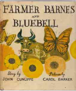 Image for Farmer Barnes and Bluebell