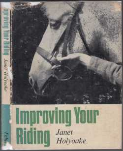 Image for Improving Your Riding