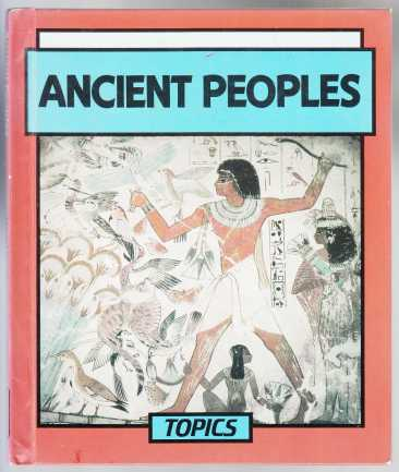 Image for Ancient Peoples