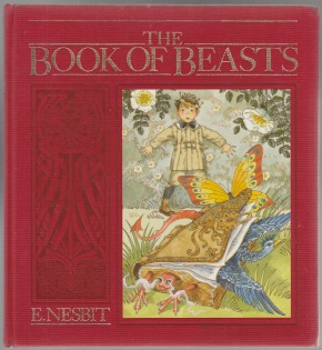 Image for The Book of Beasts