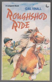Image for Roughshod Ride