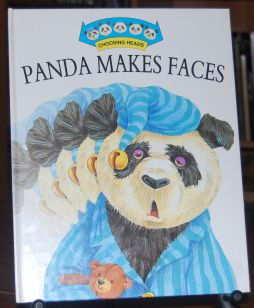 Image for Panda Makes Faces