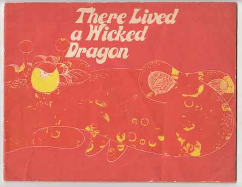 Image for There Lived a Wicked Dragon