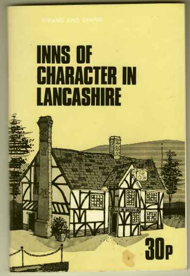 Image for Inns of Character in Lancashire