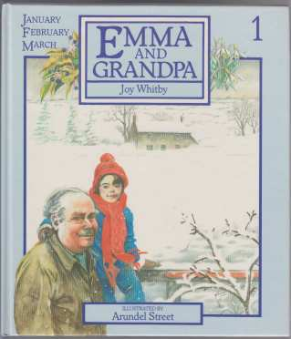 Image for Emma and Grandpa 1 January February March