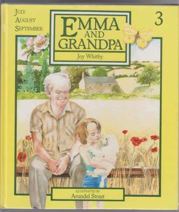 Image for Emma and Grandpa 3 July August September