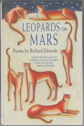Image for Leopards on Mars