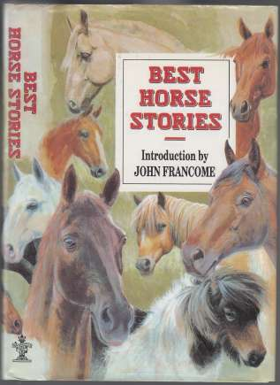 Image for Best Horse Stories