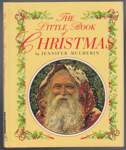 Image for The Little Book of Christmas