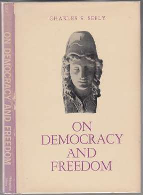 Image for On Democracy and Freedom  SIGNED