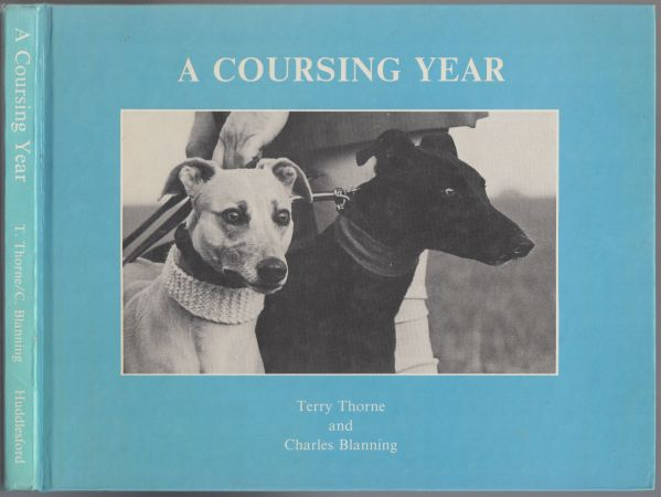 Image for A Coursing Year  SIGNED