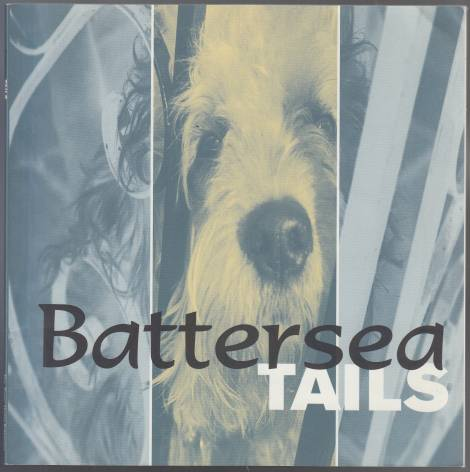 Image for Battersea Tails