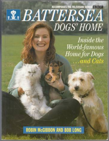 Image for Battersea The Dogs' Home