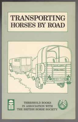 Image for Transporting Horses By Road