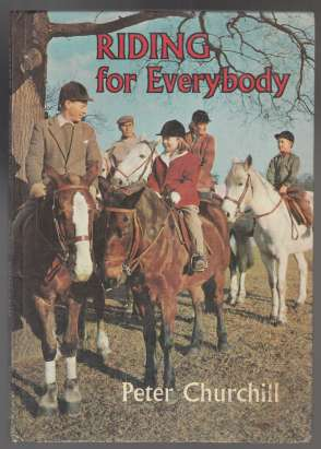 Image for Riding for Everybody