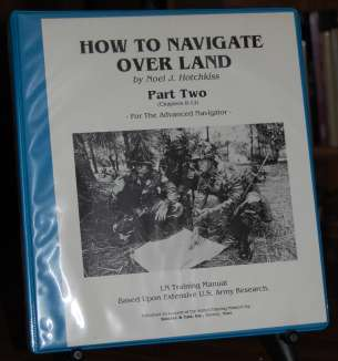 Image for How to Navigate Over Land  Part Two Chapbert 8-12 For the Advanced Navigaor LN Training Manual Based Upon Extensive U.S. Army Research