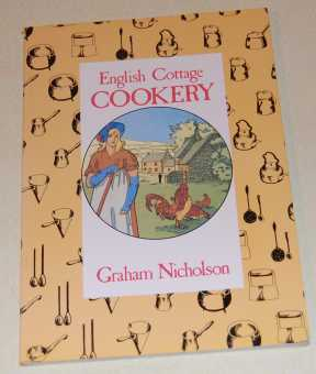 Image for English Cottage Cookery