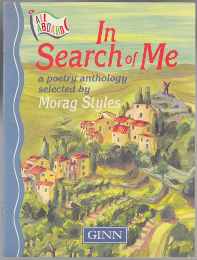 Image for In Search of Me   A Poetry Anthology Selected By Morag Styles