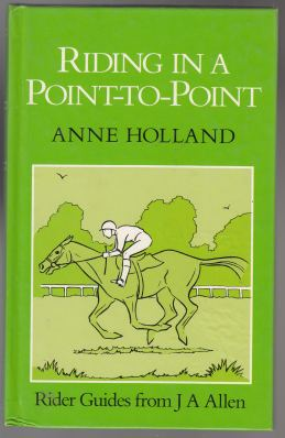 Image for Riding in a Point-To-Point