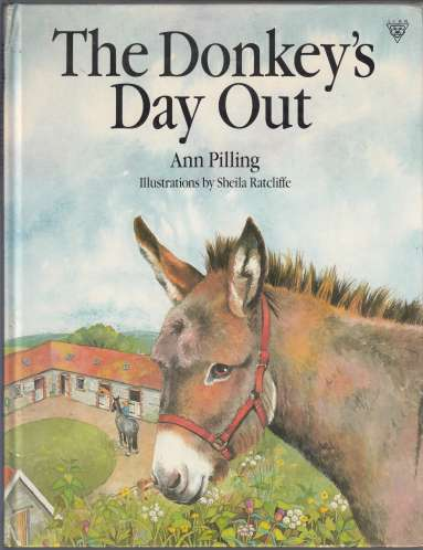 Image for The Donkey's Day Out