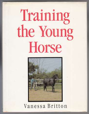 Image for Training The Young Horse