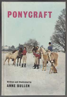 Image for Ponycraft