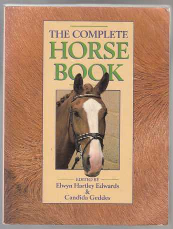 Image for The Complete Horse Book