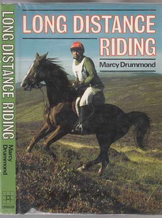 Image for Long Distance Riding