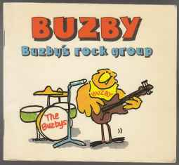 Image for Buzby's Rock Group