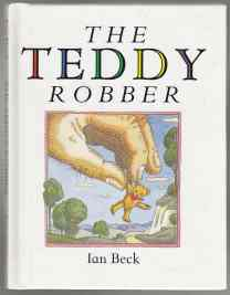 Image for The Teddy Robber