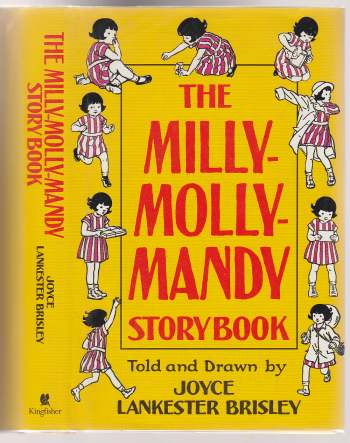 Image for The Milly-Molly-Mandy Story Book