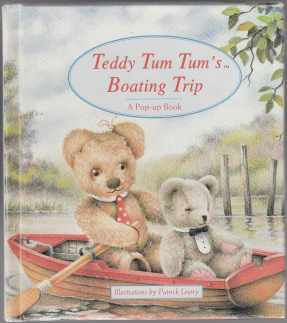 Image for Teddy Tum Tum's Boating Trip