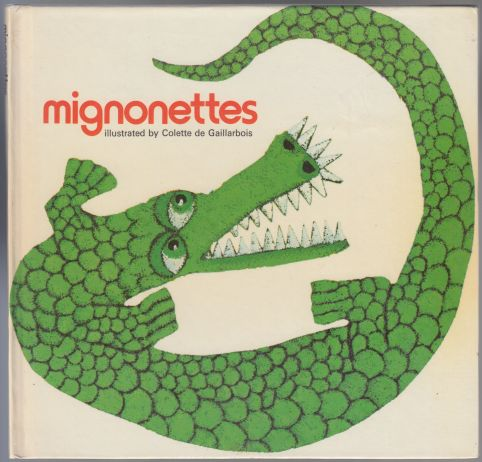 Image for Mignonettes