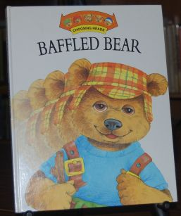 Image for Baffled Bear