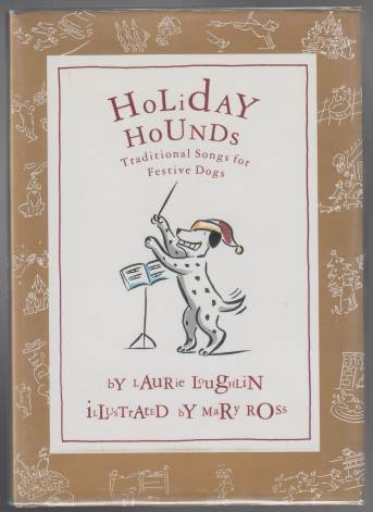 Image for Holiday Hounds  Traditional Songs for Festive Dogs