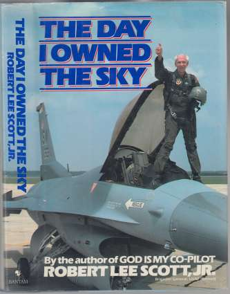 Image for The Day I Owned The Sky