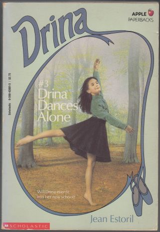 Image for Drina Dances Alone #3