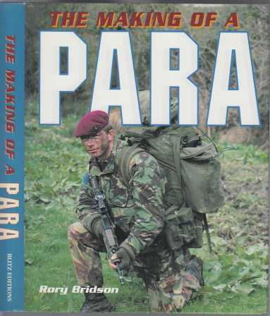 Image for The Making of a PARA