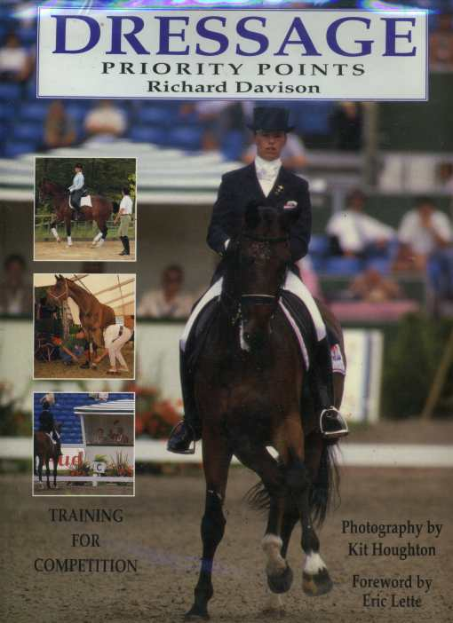 Image for Dressage Priority Points