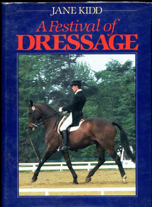 Image for A Festival of Dressage
