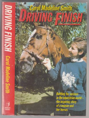 Image for Driving Finish