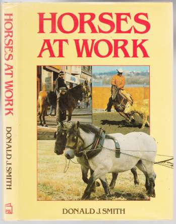 Image for Horses At Work