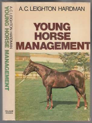Image for Young Horse Management