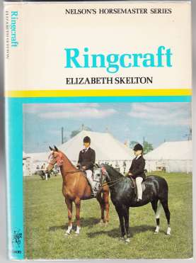 Image for Ringcraft Nelson's Horsemaster Series