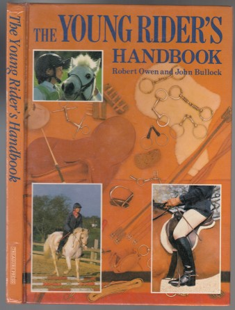 Image for The Young Rider's Handbook